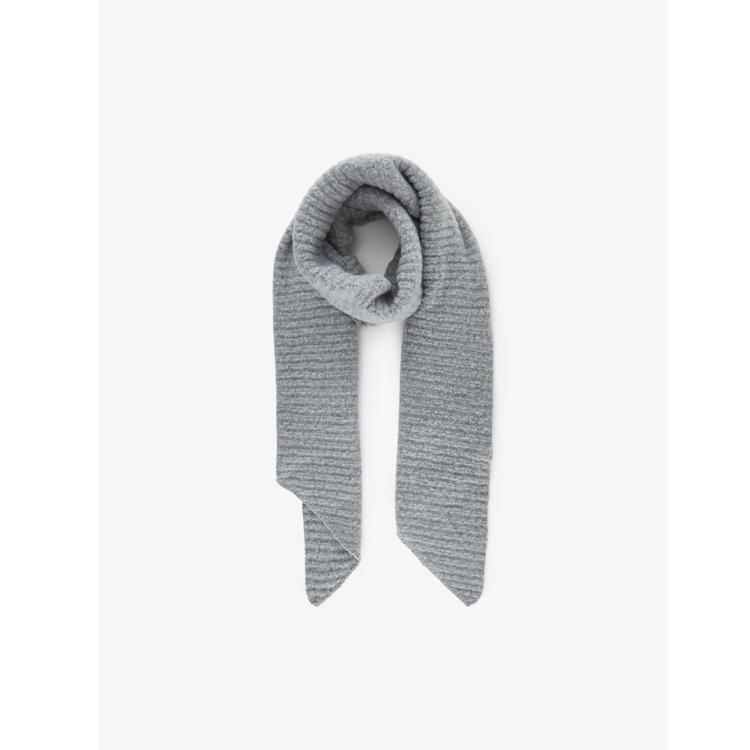 Pcpyron blødt halstørklæde