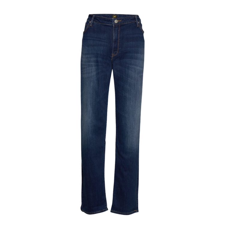 Marion straight jeans