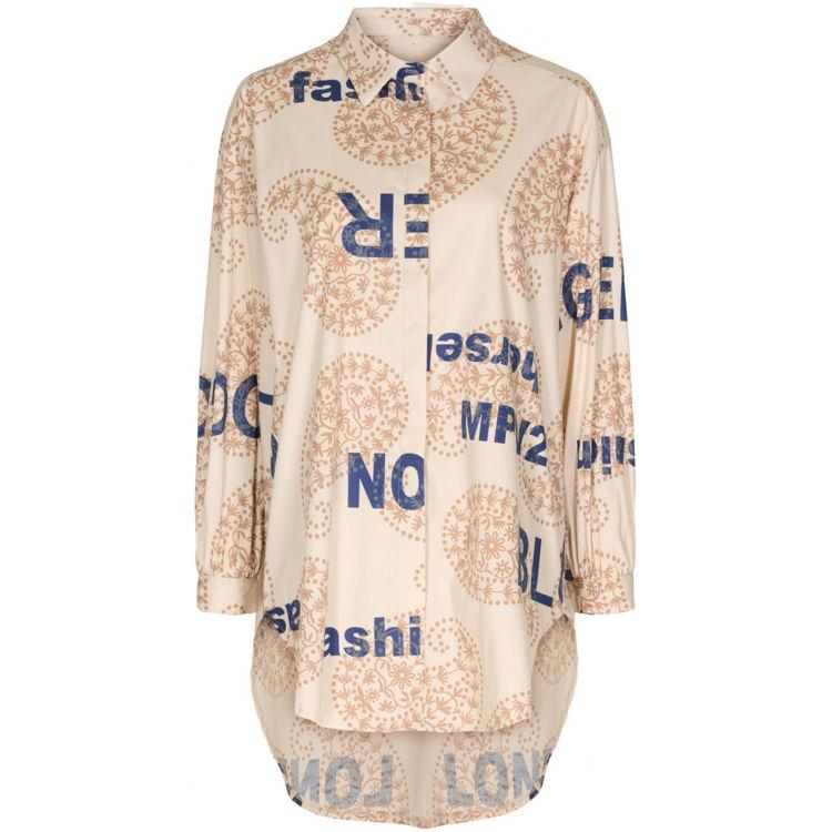 Marta kjole YL83215