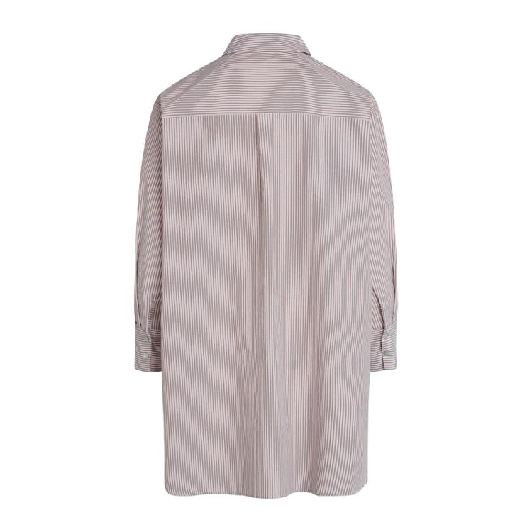 Moba-sh skjorte