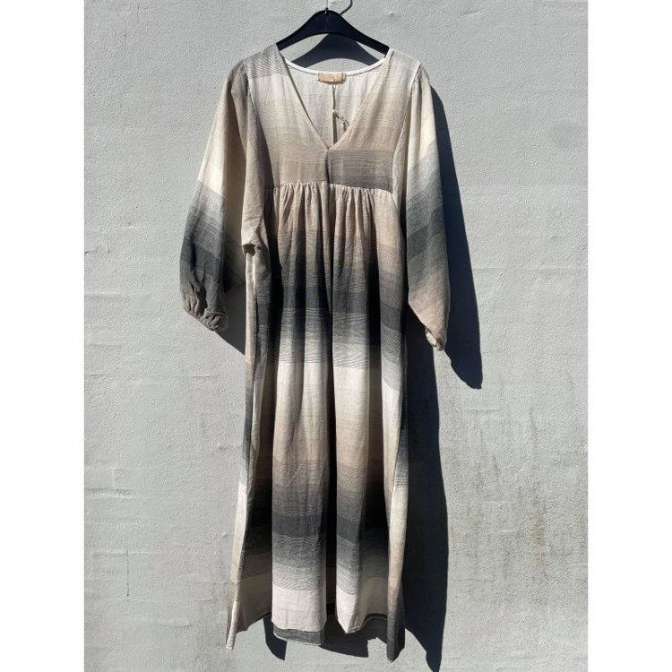Marta kjole 8715A