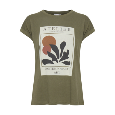 Frceart t-shirt