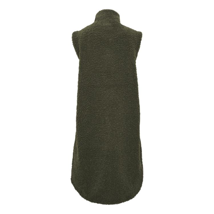Kaphoebe vest