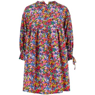 Pcsille kjole X Ditte Estrup PRE-ORDER